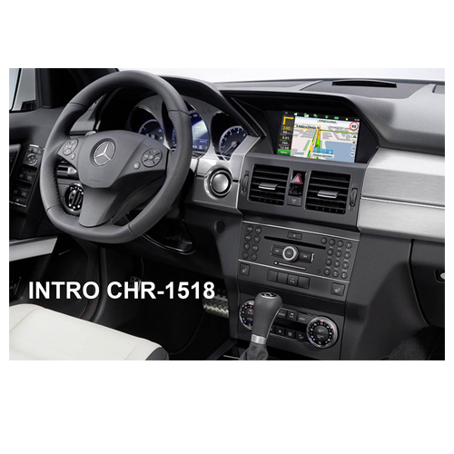 INTRO CHR-1518GLK Mercedes-Benz GLK 231Hp 12-15