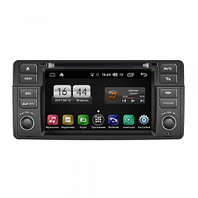 FarCar s170 BMW E46 1998-2006 Android (L052)