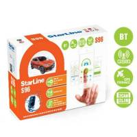 StarLine S96 BT GSM GPS